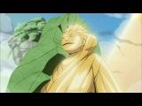 Naruto Shippuden 302 серия [Rain.Death]