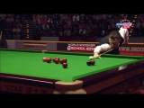 German Masters 2014. 1/2. Джадд Трамп - Род Лоулер. Снукер.